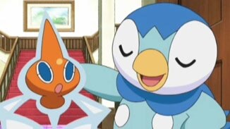 Pokemon-Diamond And Pearl image