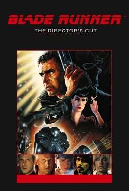 Blade Runner: Director's Cut (1982)