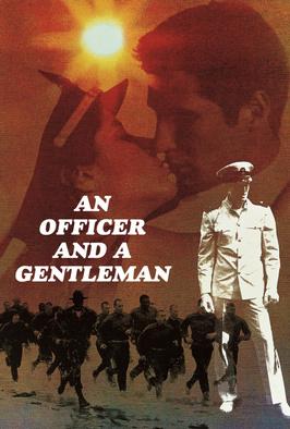 An Officer and a Gentleman (1981)