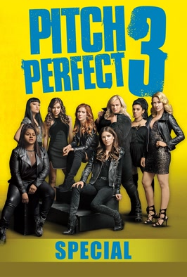 Pitch Perfect 3: Special