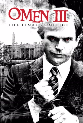 Omen 3: The Final Conflict