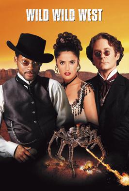 Wild Wild West (1999)