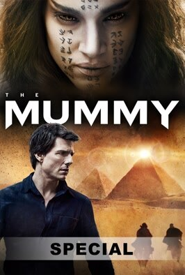 The Mummy: Special