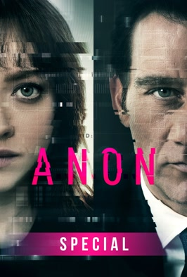 Anon: Special (2018)