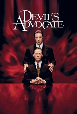 The Devil's Advocate