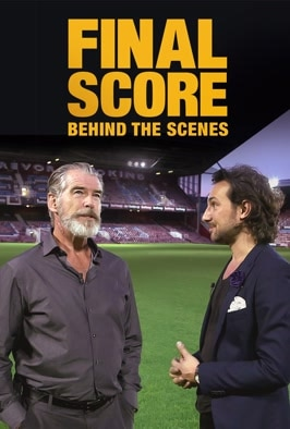 Final Score: Behind the Scenes