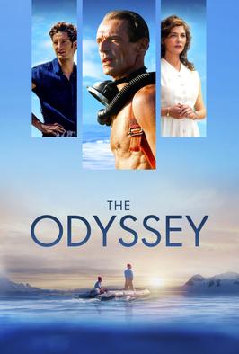 The Odyssey (2016)