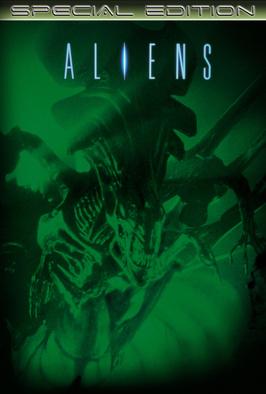 Aliens: Special Edition (1986)