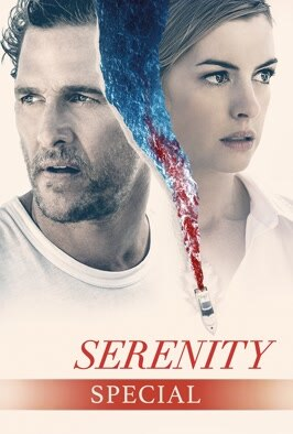 Serenity: Special