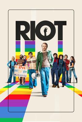 Riot (2018)