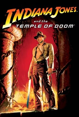 Indiana Jones And The Temple Of Doom: This film has outdated attitudes, language and cultural depictions which may cause offence today