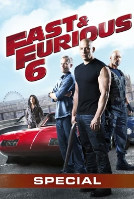 The Fast & The Furious 6: Special (2017)