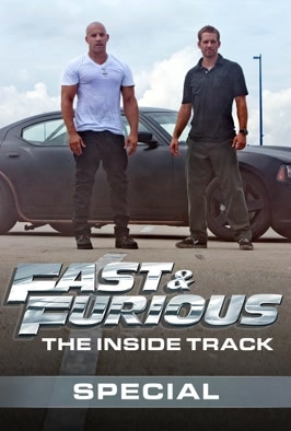 The Fast & The Furious: Inside