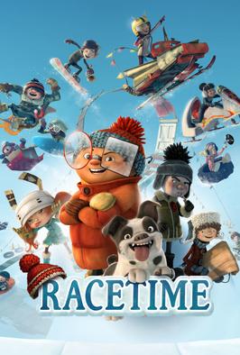 Racetime