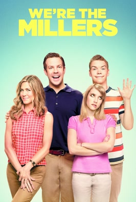 We're The Millers: Extended