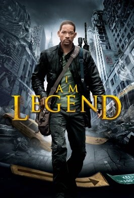 I Am Legend: Alternate Version
