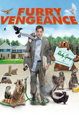 Furry Vengeance