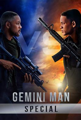 Gemini Man: Special