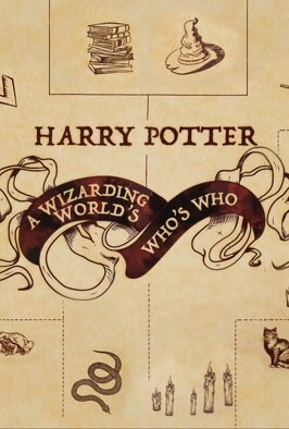Harry Potter: A Who's Who