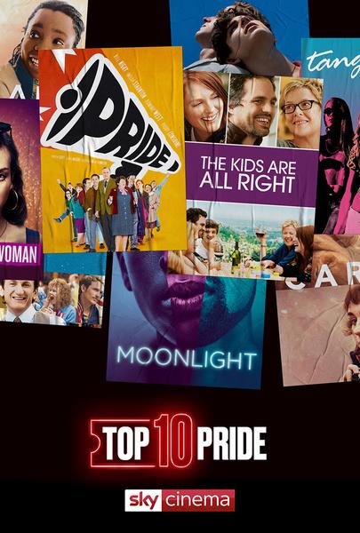 Top Ten: Pride - Top Ten: Pride (S2020 E26)