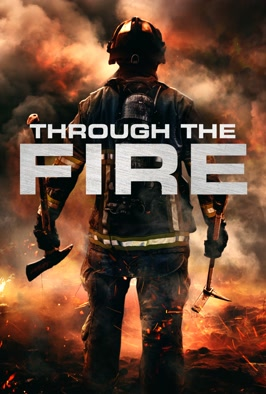 Through The Fire (2018)