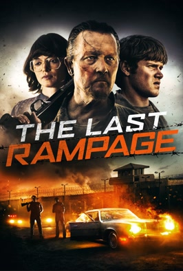 The Last Rampage