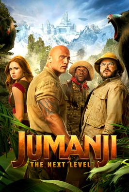 Free Preview Jumanji: The Next Level
