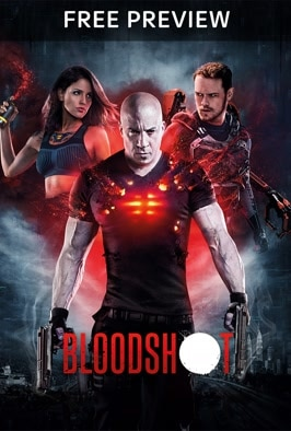 Free Preview Bloodshot