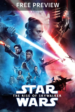 Free Preview Star Wars: The