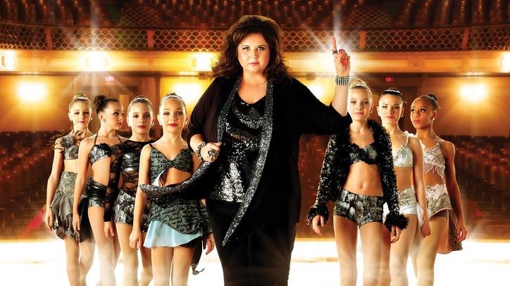Watch Dance Moms Online
