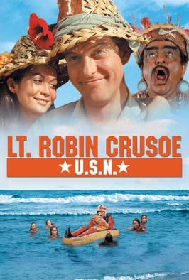 LT. Robin Crusoe U.S.N