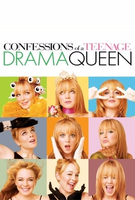 Confessions Of A Teenage  Drama Queen (2004)