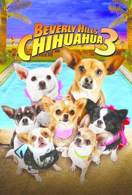 Beverly Hills Chihuahua 3 Viva La Fiesta!