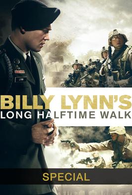Billy Lynn's Long Halftime Walk ? Special