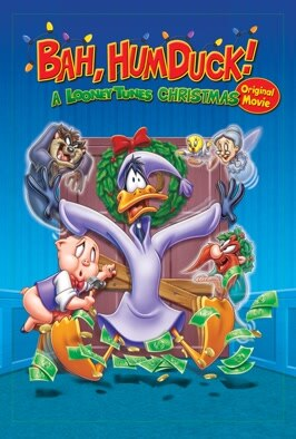 Bah, Humduck! A Looney Tunes Christmas.
