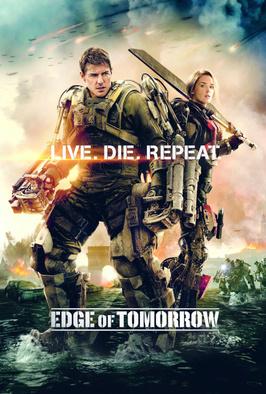 Edge Of Tomorrow: Live