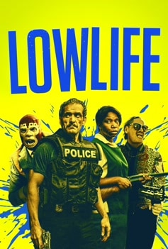 Lowlife (2017) image