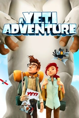 A Yeti Adventure