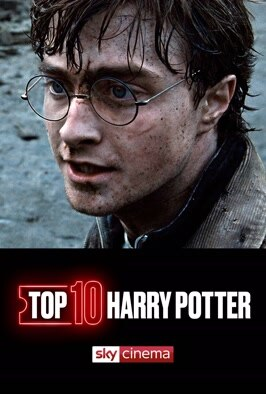 Top Ten: Harry Potter - Top Ten: Harry Potter (S2020 E14)