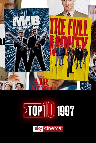 Top Ten: 1997 - Top Ten: 1997 (S2020 E23)