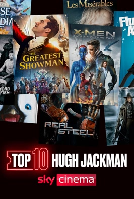 Top Ten: Hugh Jackman - Top Ten: Hugh Jackman (S2020 E28)