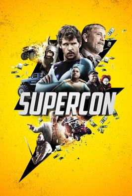 Supercon (2019)