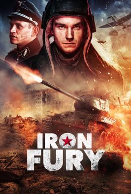 Iron Fury!
