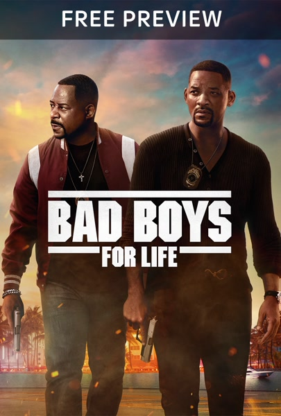 Free Preview Bad Boys For Life