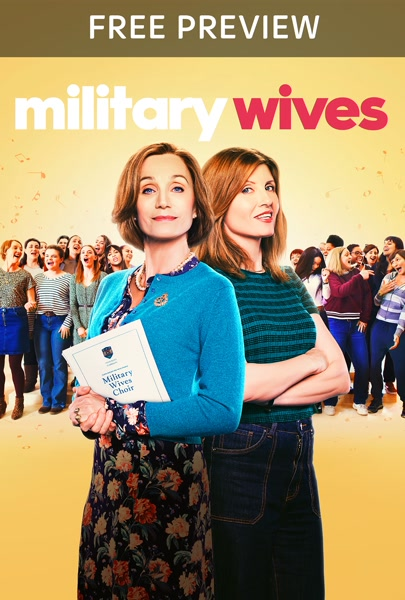 Free Preview Military Wives