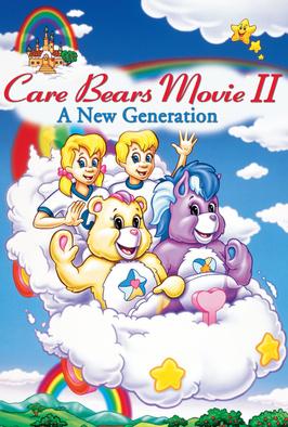 Care Bears Movie II: A
