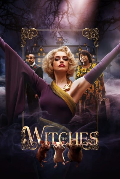 Free Preview The Witches
