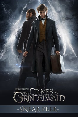Fantastic Beasts: The Crimes of Grindelwald - Sneak Peek