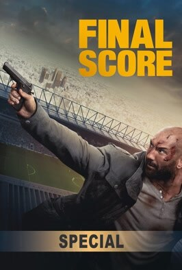 Final Score: Special