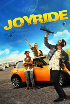 Joyride (2017) image